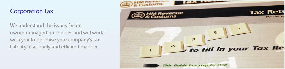 Corporation-Tax